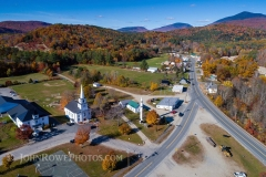 Warren, NH  October 2019