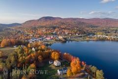 Island Pond, VT Oct 2018