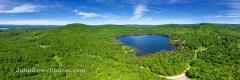 Round Pond Pittsburg, NH - June 2021