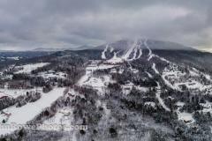 Burke Mt Panorama 12/8/20