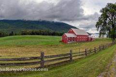 Pioneer Farm - Columbia, NH