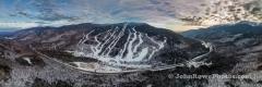 Wildcat Mt Panorama  December 2020