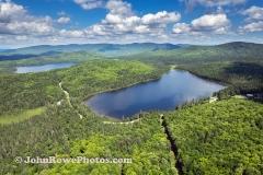 Little Diamond Pond Stewartstown, NH