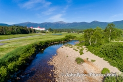 Mt Washington Hotel & White Mountains