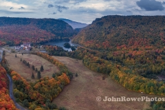 Dixville Notch Panorama 9/24/20