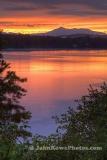 Ossipee Lake Sunset