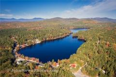 The Danforth's - Ossipee Lake, NH