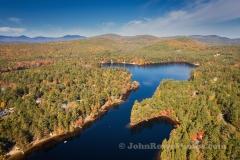 Danforth Bays - Ossipee Lake, NH