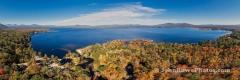 Ossipee Lake, NH