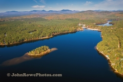 Broad Bay - Ossipee Lake, NH