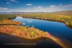 Berry Bay - Ossipee Lake, NH