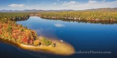 Berry Bay - Ossipee, Lake, NH