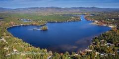 Leavitt Bay - Ossipee Lake, NH