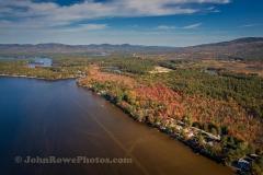 Long Sands - Ossipee Lake, NH