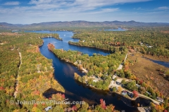 The Channel -Ossipee Lake, NH