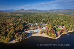 Totem Pole Park - Ossipee Lake, NH