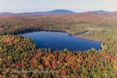West Mountain Pond  Maidstone, VT 9/23/20