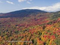 East Mountain from Ferdinand, VT  9/23/20