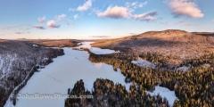 Norton Pond, Vermont  12/29/20