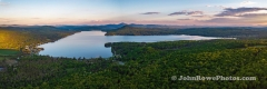 Lake Seymour Panorama 6/1/21