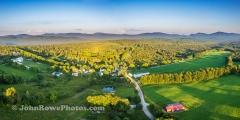 Newark, Vermont 2:1 Panorama
