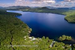 Maidstone Lake, VT 8/20/20