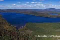 Great Averill Lake Panorama 9/18/20
