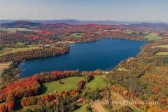 Lake Parker - Glover, VT