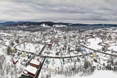 Lyndonville, Vermont 1/27/21