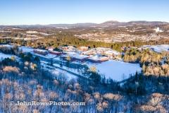 Northern Vermont University Lyndon aka Lyndon State