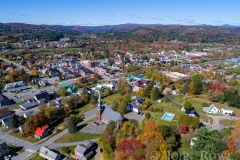 Lyndonville Vermont  October 2019