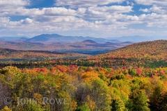 Fall Foliage Vista