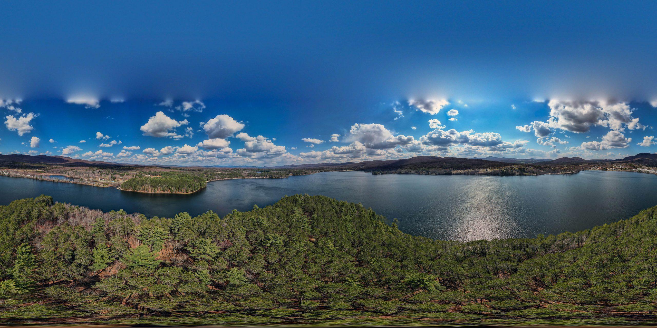 island pond vt 360